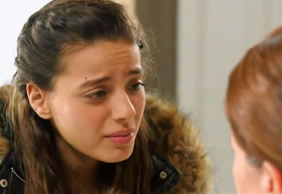 عشق و دموع الحلقة 38 كاملة مدبلجة اونلاين 2016
