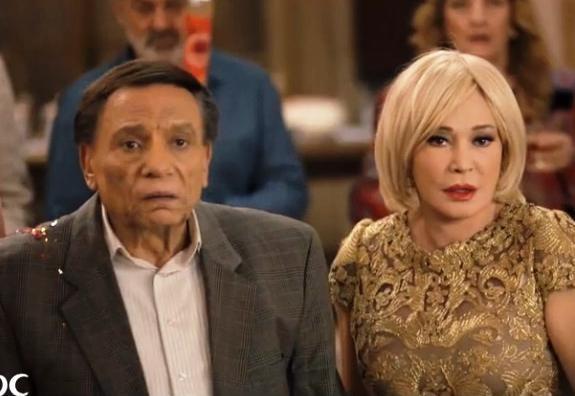 مأمون وشركاه الحلقة 21 كاملة HD رمضان 2016