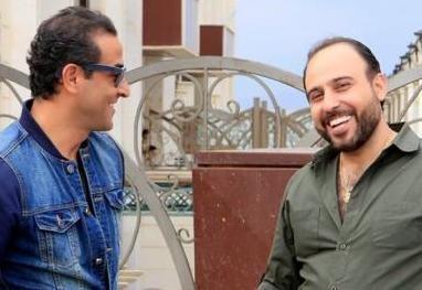 سليمو وحريمو الحلقة 11 كاملة رمضان 2016
