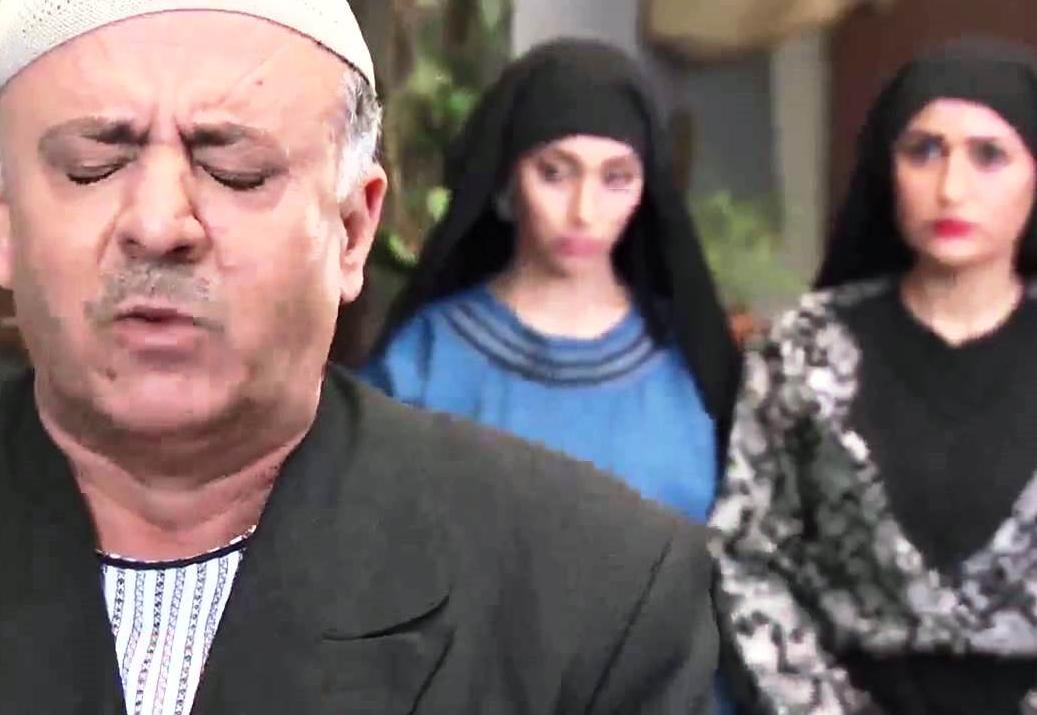 بيت الموالدي الحلقة 10 كاملة رمضان 2016