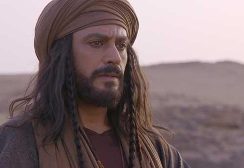 مسلسل مالك بن الريب الحلقة 11 رمضان 2016