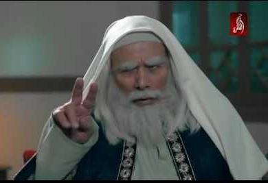 مسلسل قضاة عظماء الحلقة 27 رمضان 2016
