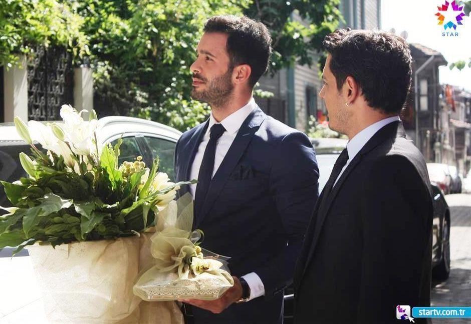 حب للايجار الحلقة 50 كاملة مترجة للعربية اونلاين 2016
