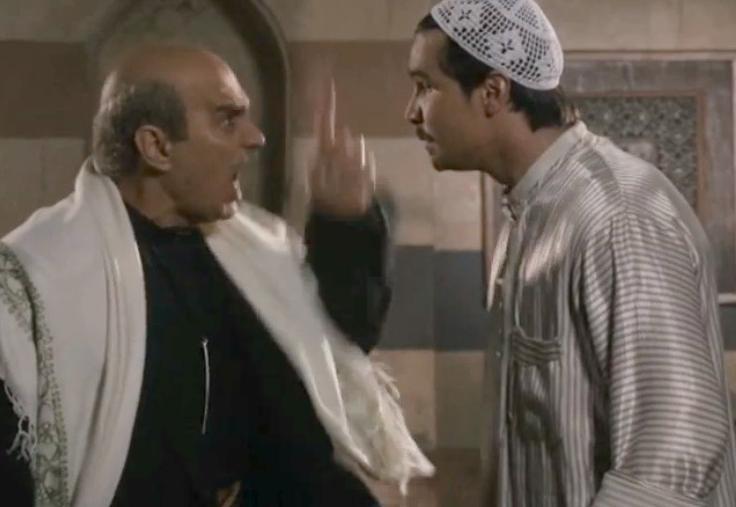 باب الحارة الجزء 8 الحلقة 10 كاملة رمضان 2016