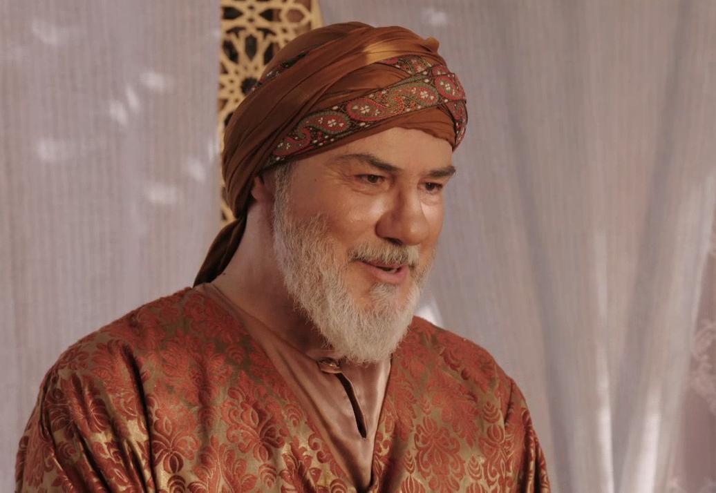 سمرقند الحلقة 8 كاملة رمضان 2016
