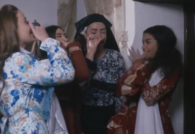 باب الحارة الجزء 8 الحلقة 14 كاملة رمضان 2016