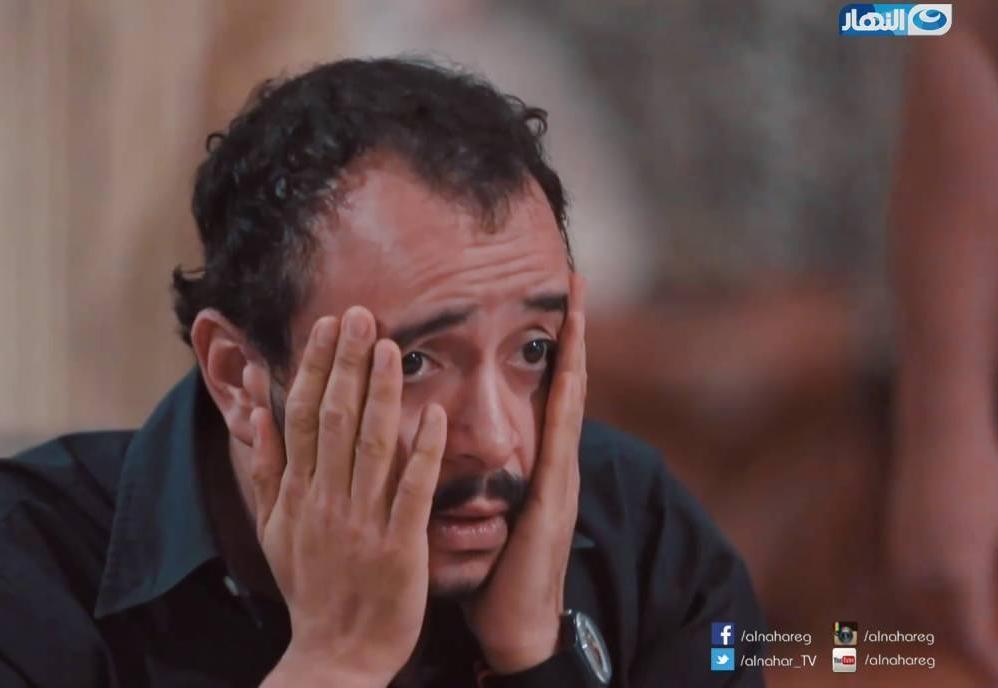 ميني داعش الحلقة 17 حسام داغر اونلاين رمضان 2016