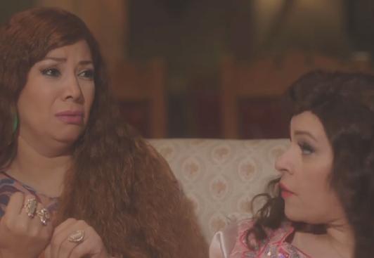 بنات سوبر مان الحلقة 21 كاملة رمضان 2016