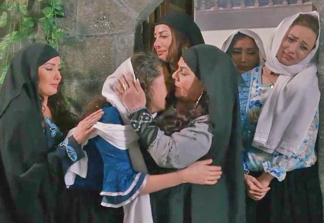 باب الحارة الجزء 8 الحلقة 26  كاملة رمضان 2016