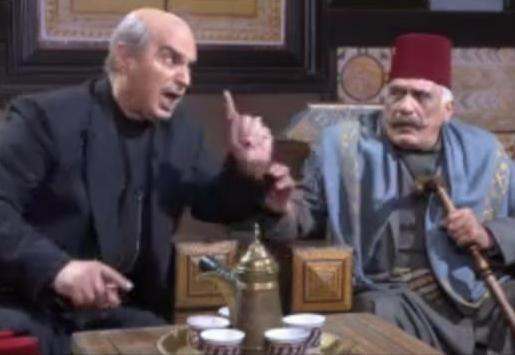 باب الحارة الجزء 8 الحلقة 28 كاملة HD رمضان 2016