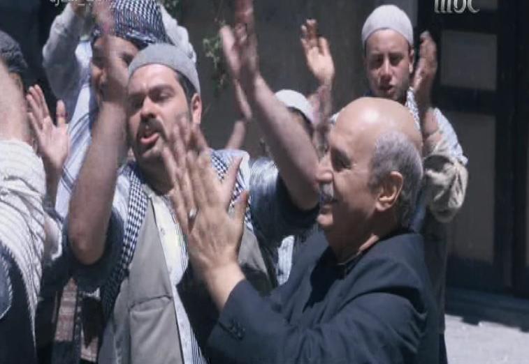 باب الحارة الجزء 8 الحلقة 30 كاملة HD رمضان 2016