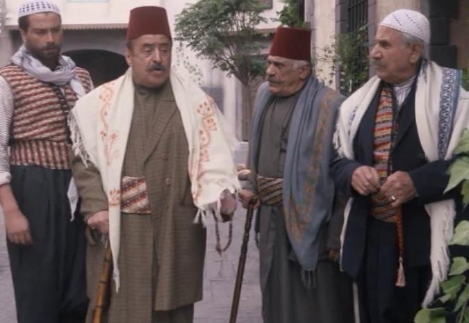 باب الحارة الجزء 8 الحلقة 32 احداث كاملة HD رمضان 2016