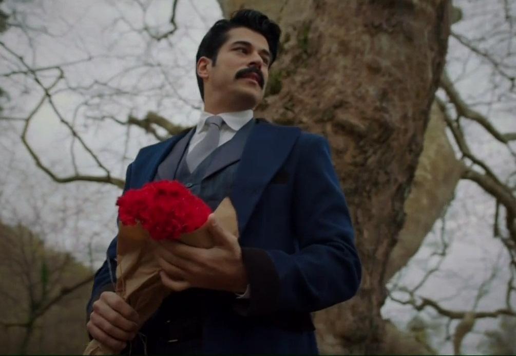 طائر الحب الحلقة 36 مدبلجة للعربية HD اونلاين 2016