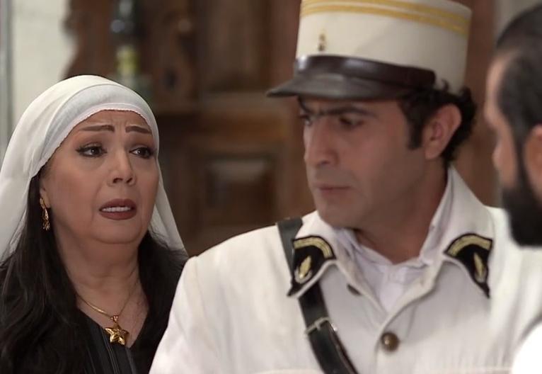 مسلسل عطر الشام الحلقة 37 كاملة رمضان 2016