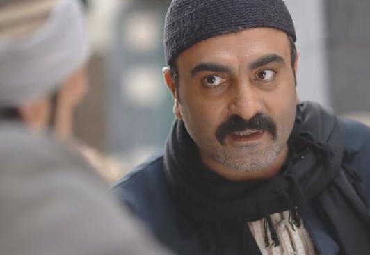 مسلسل عطر الشام الحلقة 38 كاملة رمضان 2016