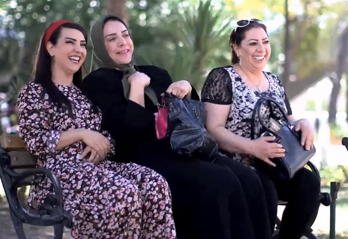 دنيا الجزء 2 الحلقة 14 رمضان 2015 اونلاين