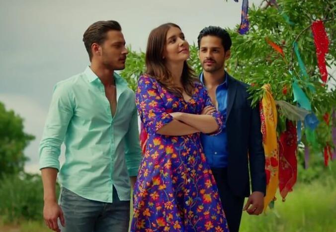 مسلسل الحياة جميلة بالحب الحلقة 1 مترجمة للعربية