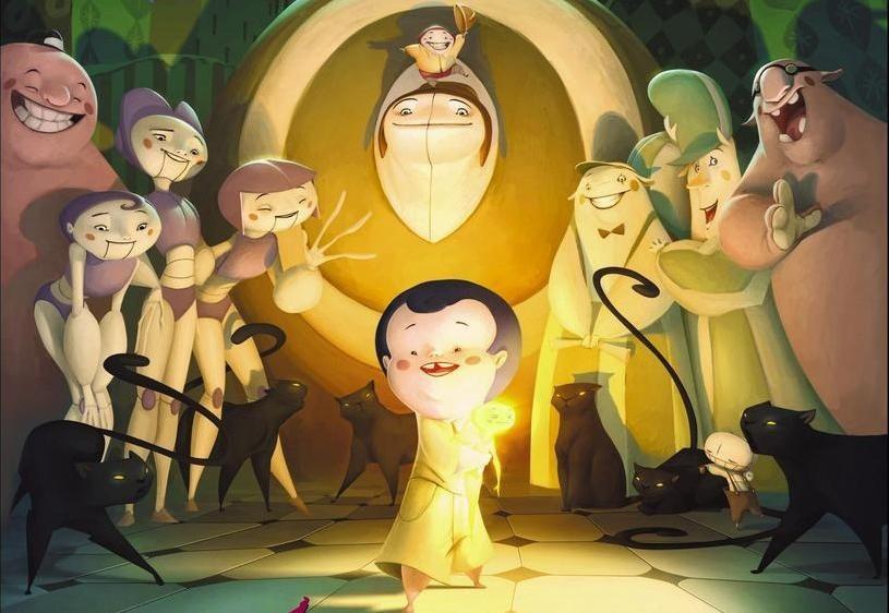 فيلم Nocturna مدبلج HD اونلاين 2007