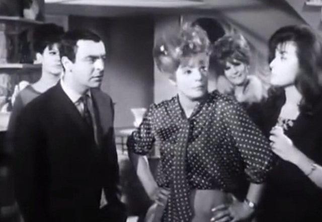 فيلم عدو المرأة كامل 1966 اونلاين