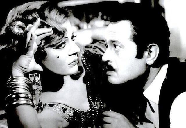 فيلم قصر الشوق 1967 كامل اونلاين