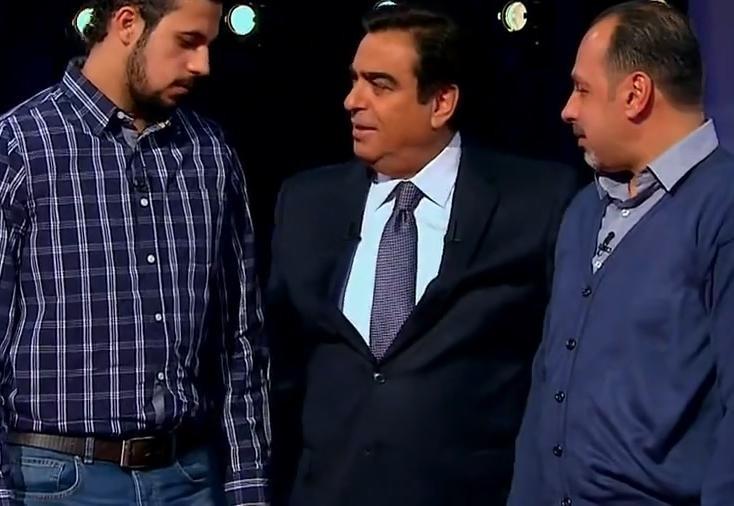 المسامح كريم الموسم 4 الحلقة 12 برنامج اونلاين 2016