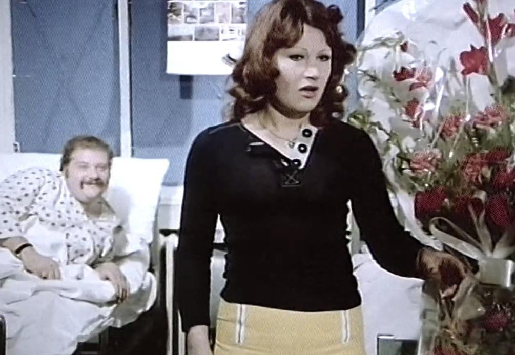 فيلم حبيبي مجنون جدا كامل اونلاين 1975
