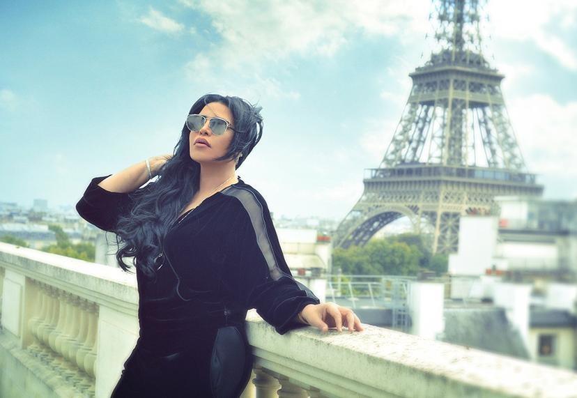 رحلة أحلام في باريس الحلقة 1 HD اونلاين 2016