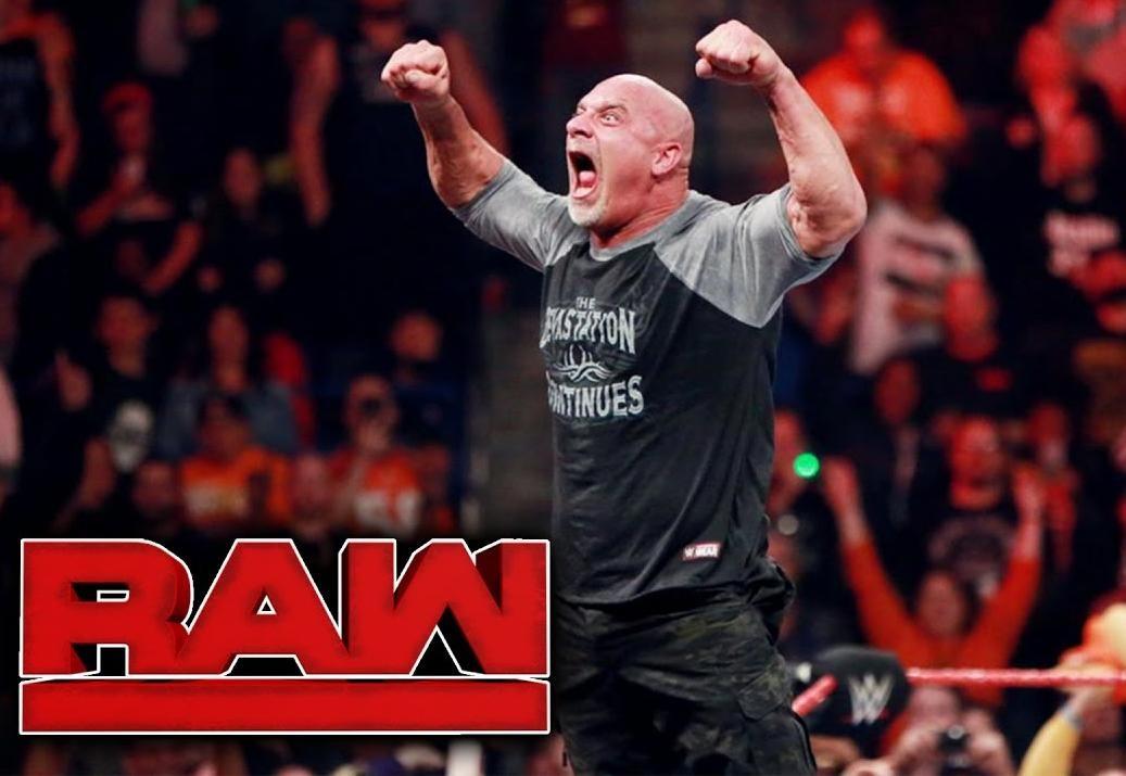 مصارعة WWE Raw 31-10 مترجم HD اونلاين 2016