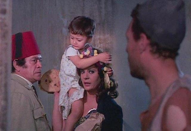فيلم قاع المدينة 1974 اونلاين