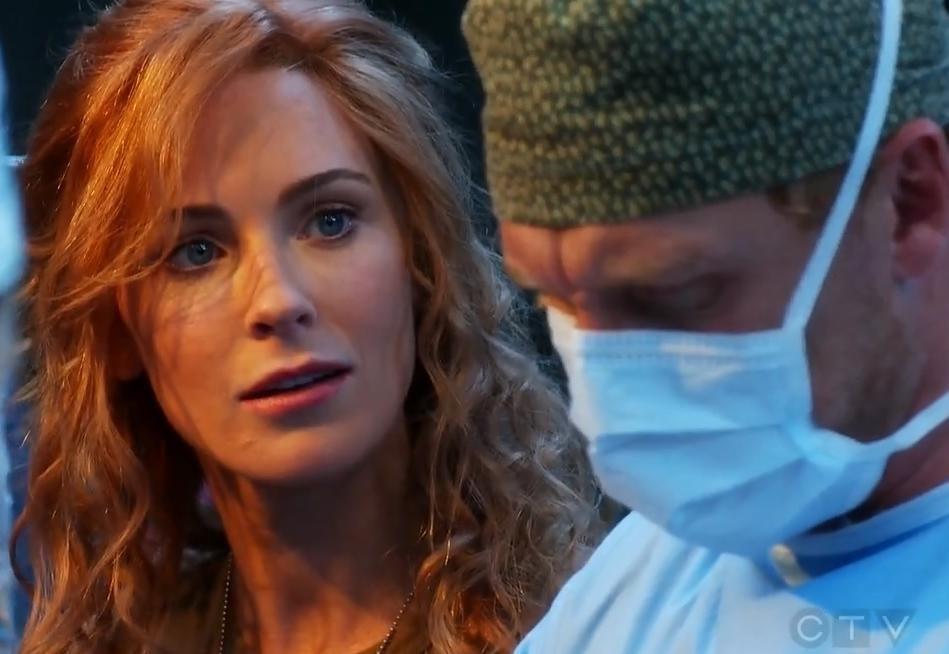 Grey's Anatomy الموسم 13 الحلقة 8 مترجمة للعربية HD اونلاين 2016