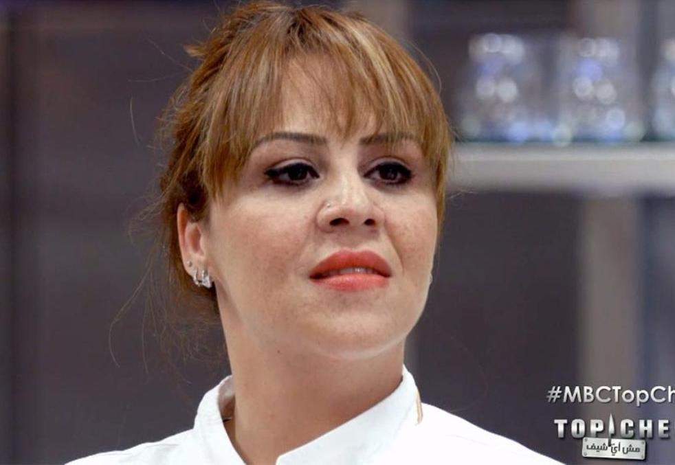 Top Chef الحلقة 10 عربات الطعام تعيد جُمانة حسن إلى منزلها