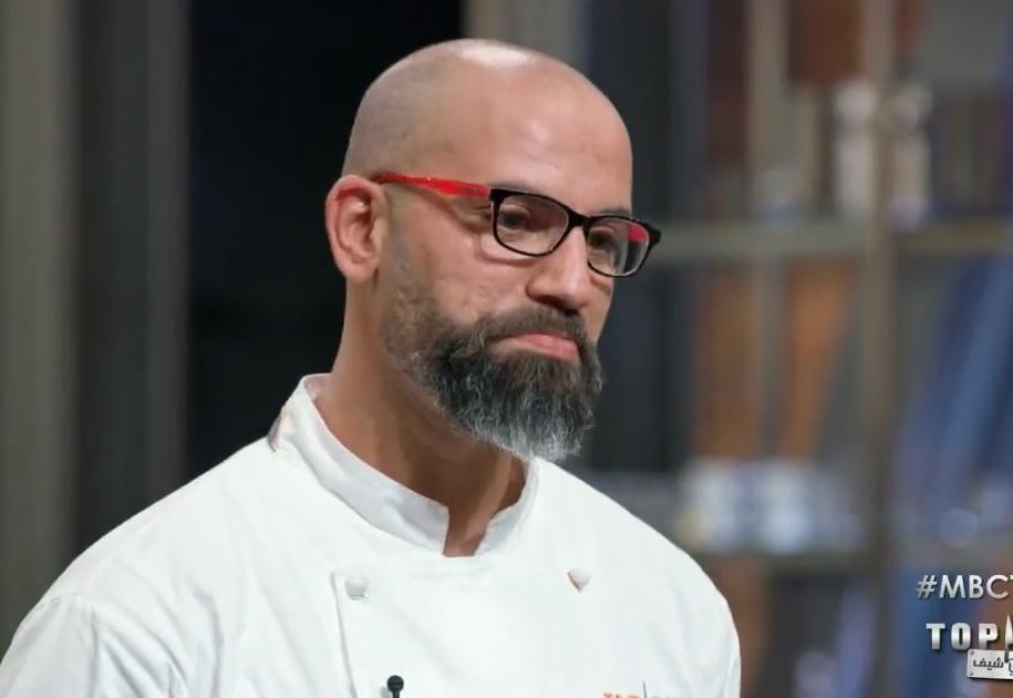 Top Chef الحلقة 11 عربات الطعام تعيد الشيف عدنان إلى منزله