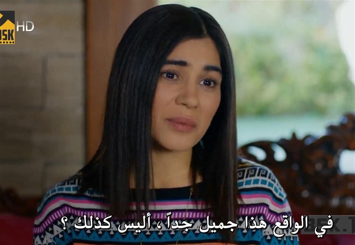 هل يحبني الحلقة 21 مترجمة للعربية 2016
