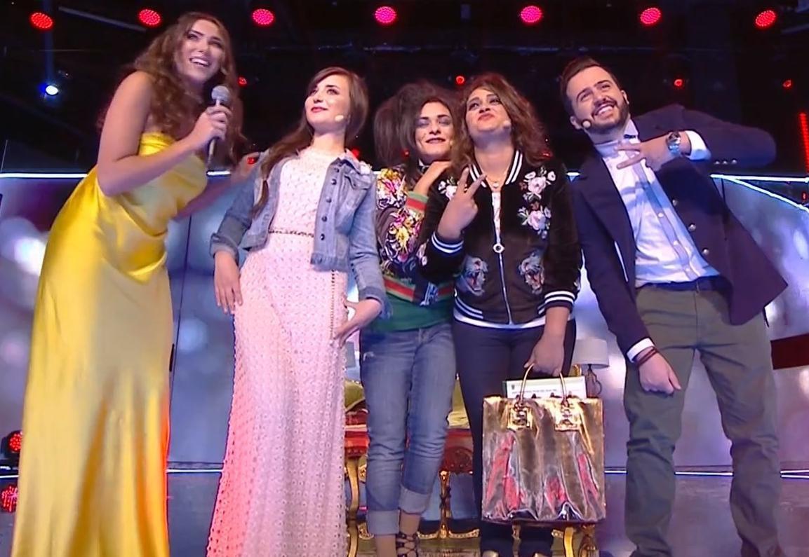 Arab Casting - ارب كاستنج الموسم 2 الحلقة 6 HD اونلاين 2016