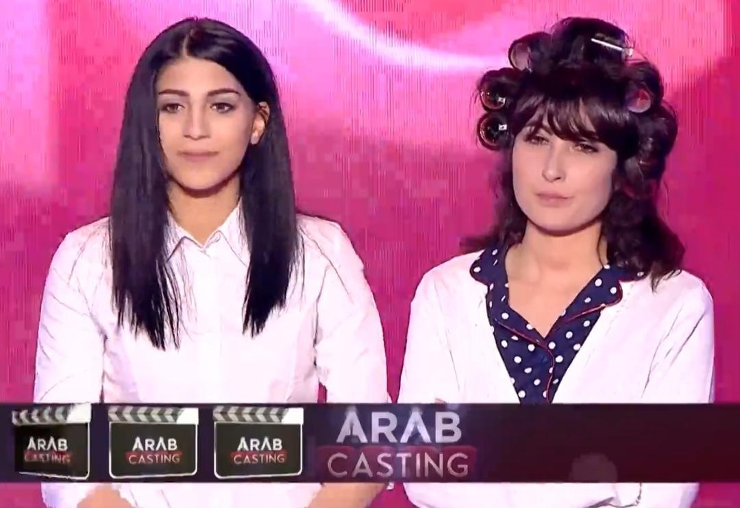 Arab Casting - ارب كاستنج الموسم 2 الحلقة 8 HD اونلاين 2016