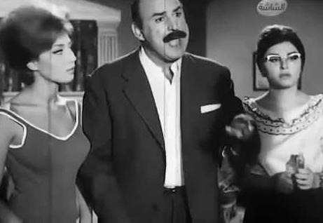 فيلم العريس يصل غدا 1963 جودة عالية