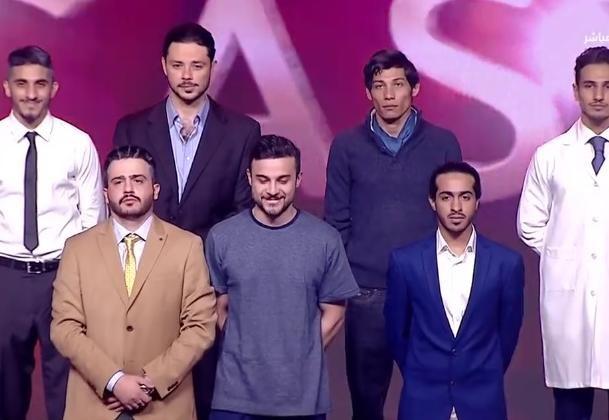 Arab Casting - ارب كاستنج الموسم 2 الحلقة 9 HD اونلاين 2016