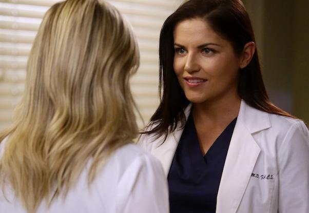 Grey's Anatomy الموسم 13 الحلقة 11 Jukebox Hero مترجمة للعربية HD اونلاين 2017