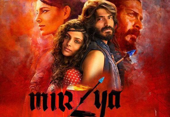 فيلم Mirzya مترجم هندي 2016 جودة عالية