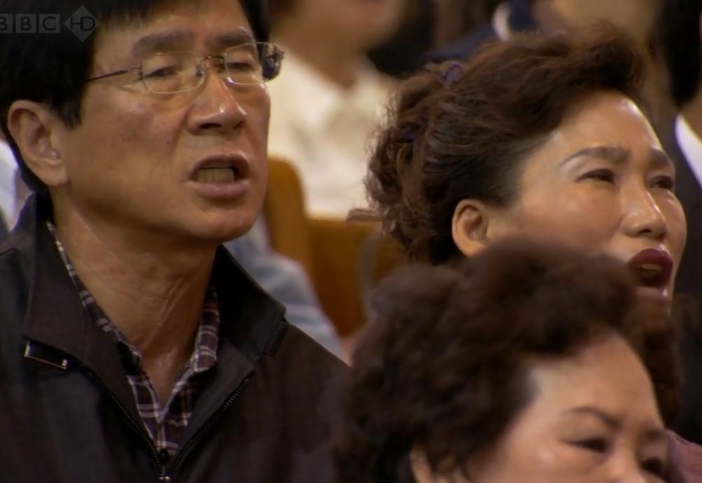 الحلقة الخامسة البروتستانتية - الانفجار الإنجيلي مترجم 2016