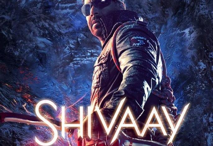 فيلم Shivaay قسم 1 الأول مترجم 2016 جودة عالية