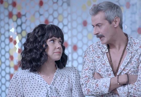 هبة رجل الغراب الجزء 4 الحلقة 25 (55) كاملة 2017