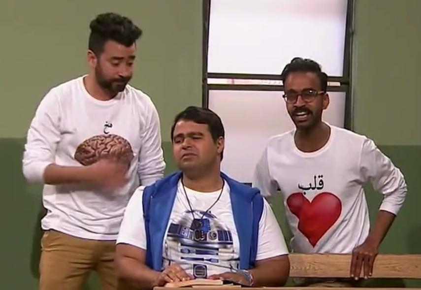 برنامج Saturday Night Live الجزء الثالث الحلقة 5 الخامسة مع احمد الفيشاوي كاملة 2017 جودة عالية
