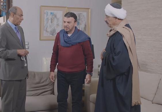 سلسال الدم الموسم 4 الرابع الحلقة 15 الخامسة عشرة 2017 جودة عالية
