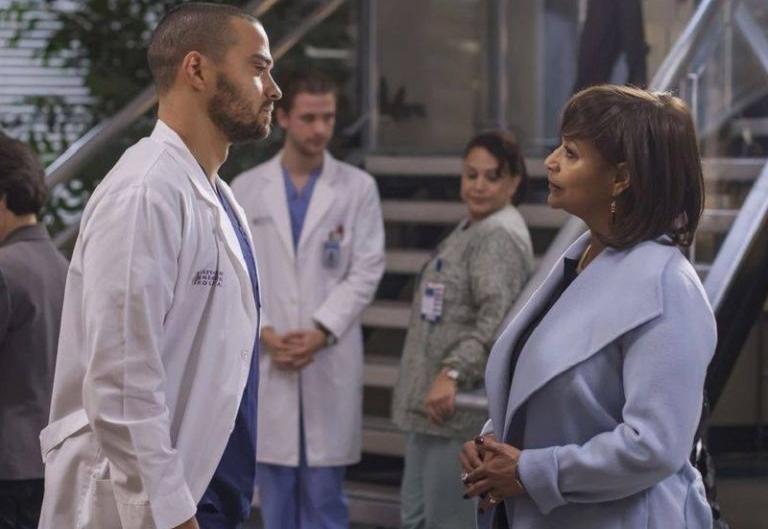 Grey's Anatomy الموسم 13 الحلقة 15 Civil War مترجمة للعربية HD اونلاين 2017