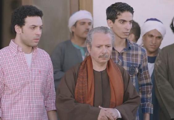 سلسال الدم الموسم 4 الرابع الحلقة 16 السادسة عشرة 2017 جودة عالية