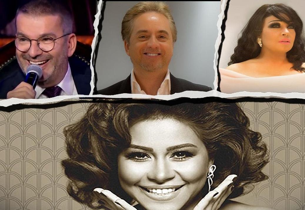 شيري ستوديو الحلقة 11 الحادية عشرة مع مروان خوري وفيفي عبده وطوني خليفة 2017