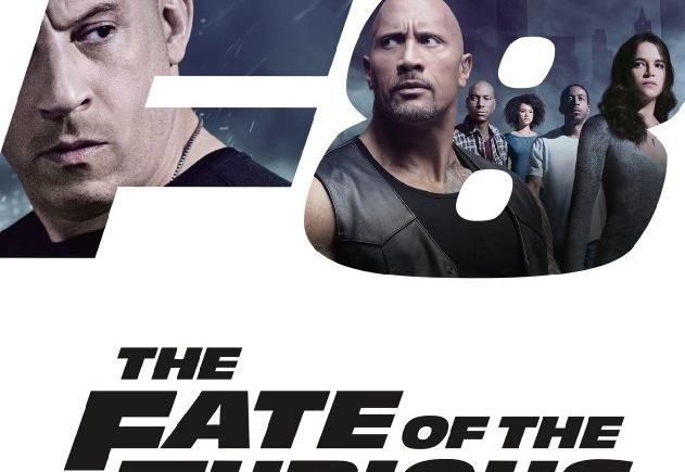 فيلم The Fate of the Furious مترجم 2017 جودة HD سينما