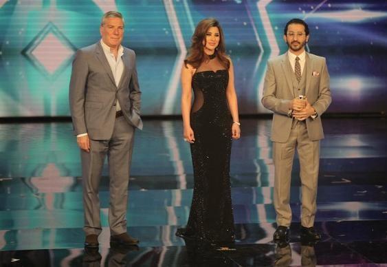 برنامج Arabs Got Talent الموسم 5 الحلقة 7 كاملة 2017 جودة عالية