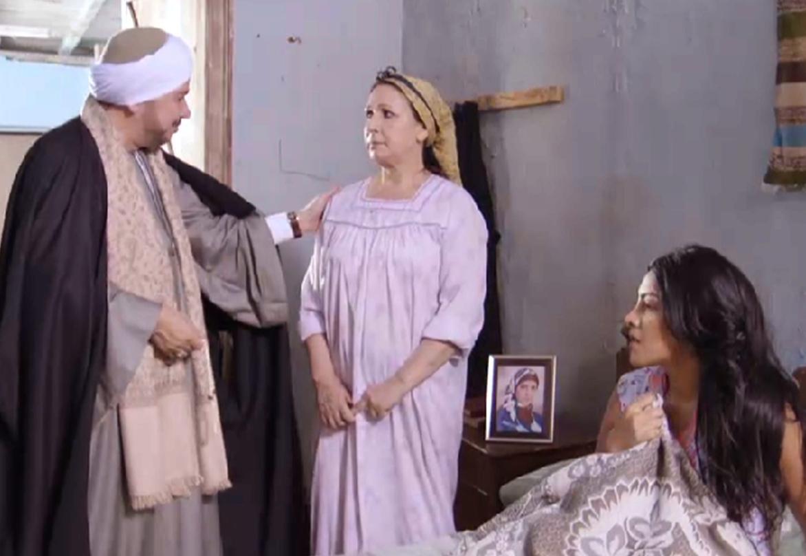 سلسال الدم الموسم 4 الرابع الحلقة 34 الرابعة والثلاثون 2017 جودة عالية